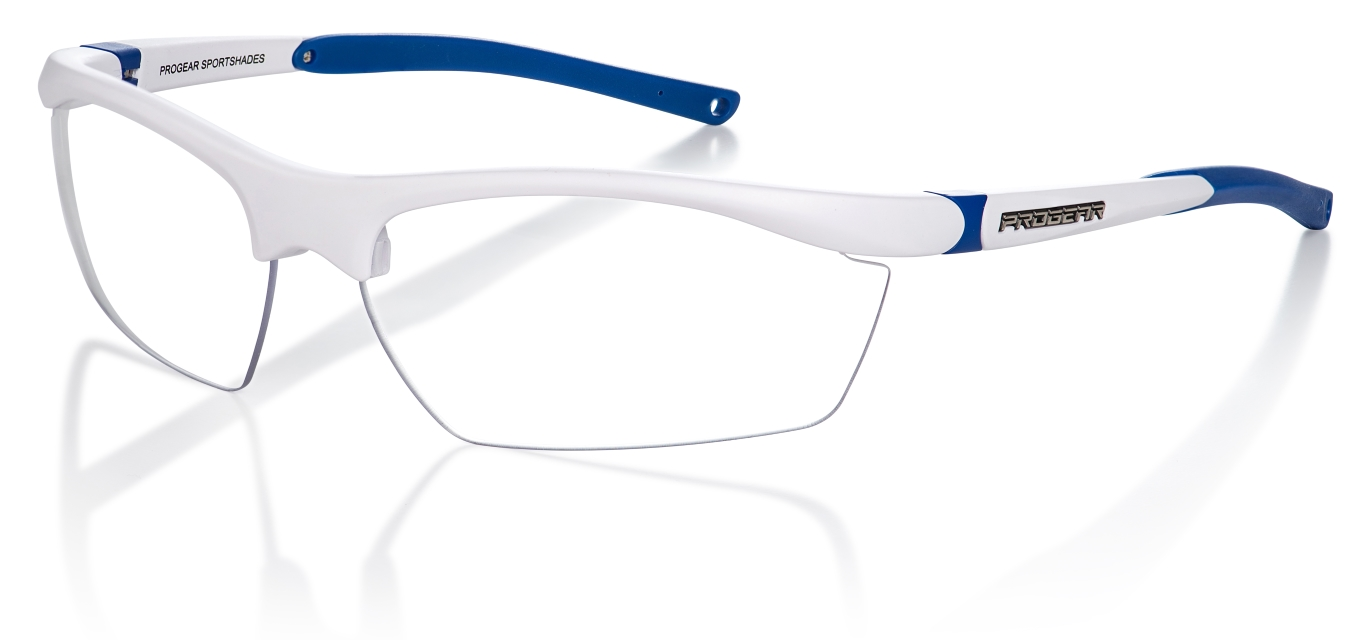 Progear White/Blue